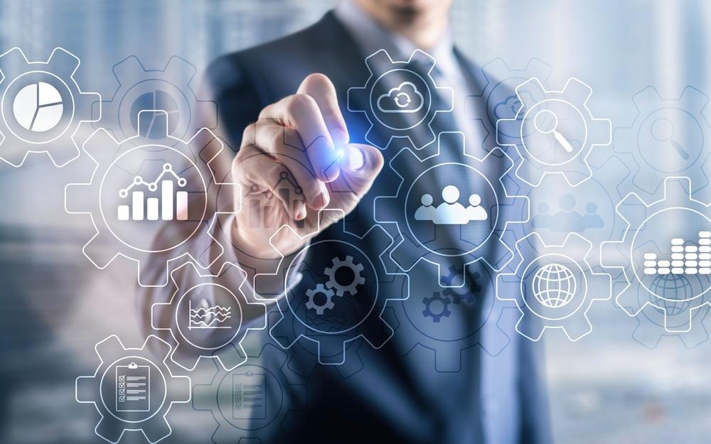 Workflow Marketing Automation